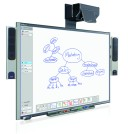 Smartboard & Interactive Whiteboard Installation Installed smartboards and interactive whiteboards are a popular choice in schools and universities, offering cost effective touch screen interaction for teachers and students alike