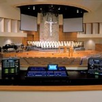 House of Worship Audio Visual, Church Audio Visual