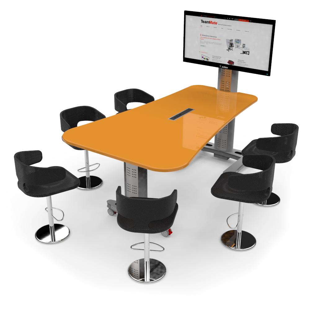 Av Furniture Nottingham Audio Visual Installations